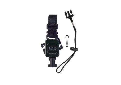 GearKeeper RT4-5570 retractor met combi bevestiging set