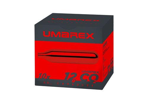 UMAREX 12g CO2 Kapseln (10pk)