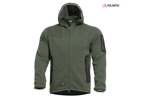 Pentagon Falcon Pro Fleece Sweater - Olive