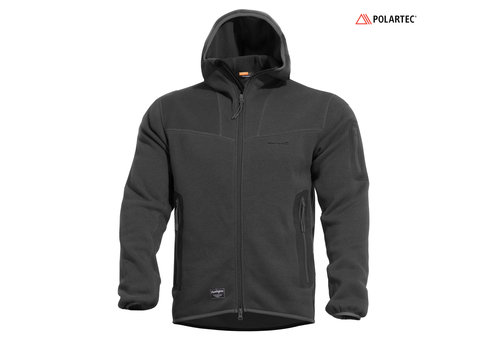 Pentagon Falcon Pro Fleece Sweater - Black