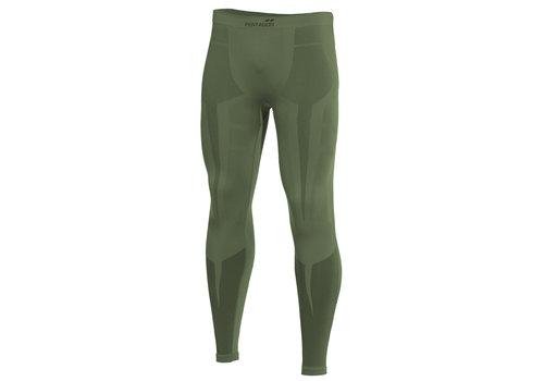 Pentagon Plexis Activity Long Pants - Camo Green