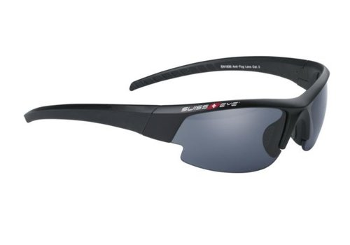 Swiss Eye Gardosa Evolution S M/P - Black