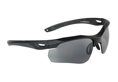 Swiss Eye Skyray 2LS Kit - Black