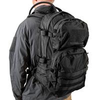 Ratel Backpack - Black