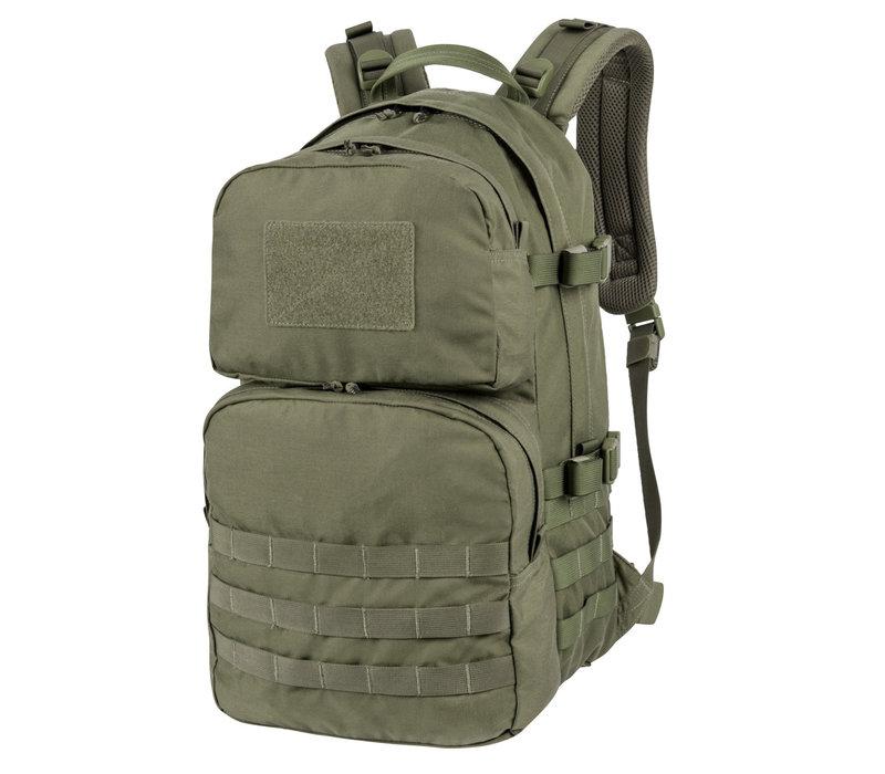 Ratel Backpack - Olive Green