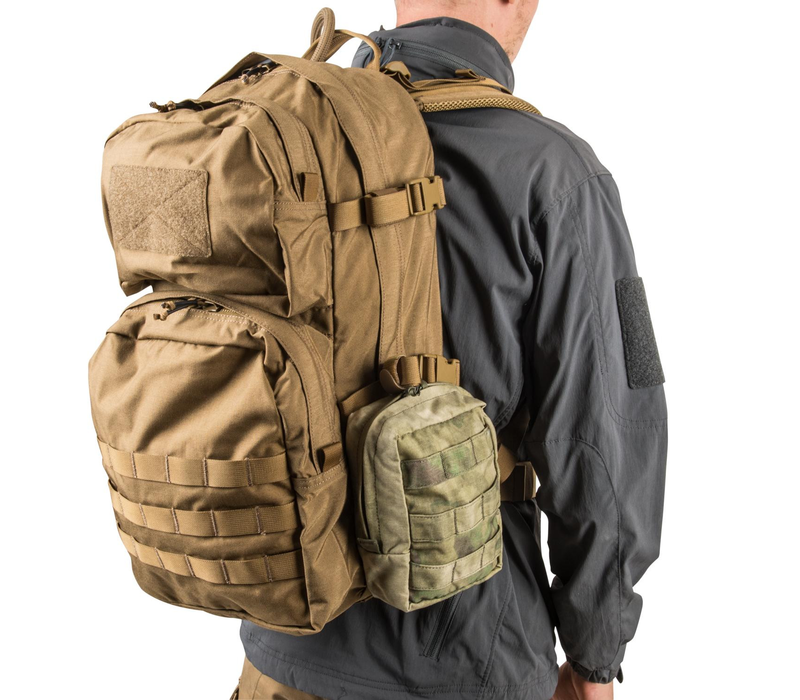 Ratel Backpack - Coyote