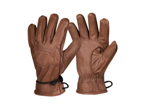 Helikon-Tex Ranger Winter Gloves - U.S. Brown