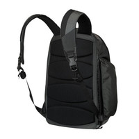 Downtown Backpack - Black