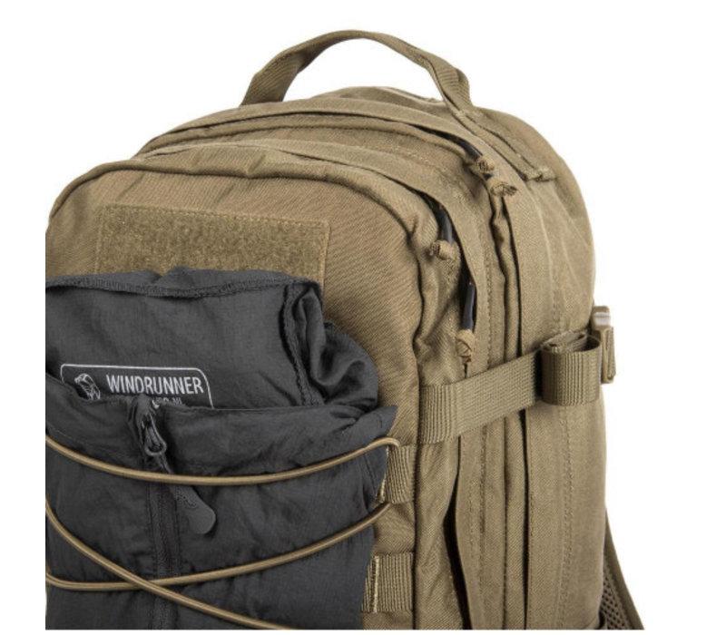 Raccoon MKII Backpack - Olive Green
