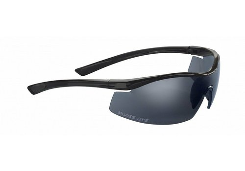 Swiss Eye Maverick - Black