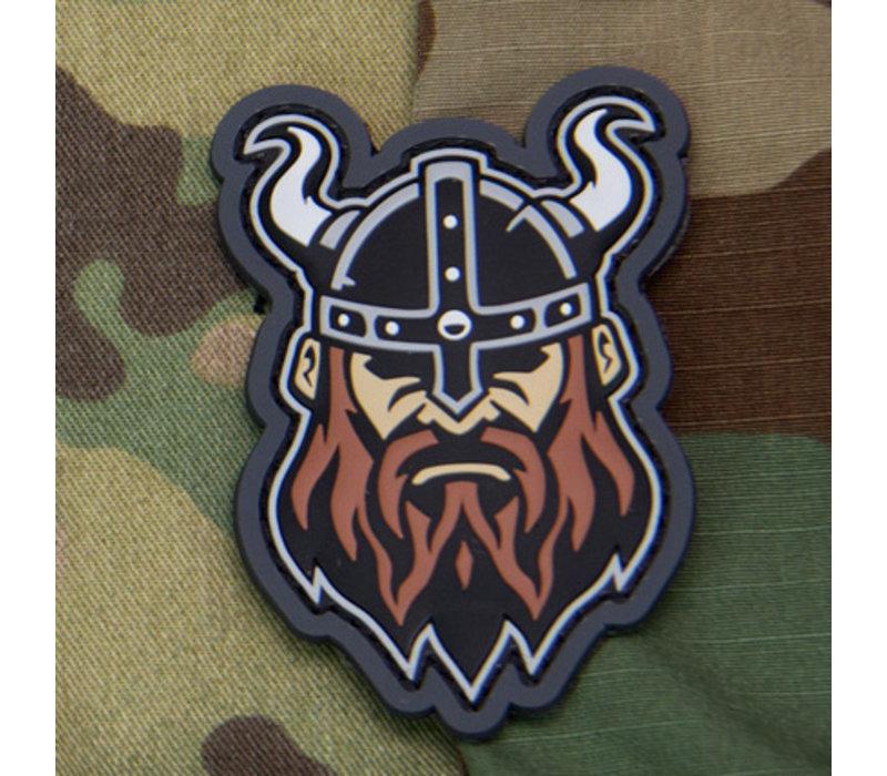 Viking Head 1 patch