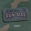 MilSpec Monkey Fun Size PVC patch
