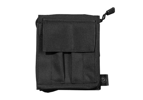 Dutch Tactical Gear A6 Mapcase - Black
