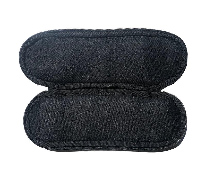Horizontale Handboeien Pouch Molle - Black