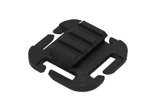 ITW Nexus QASM Pincatinny RAMP - Black