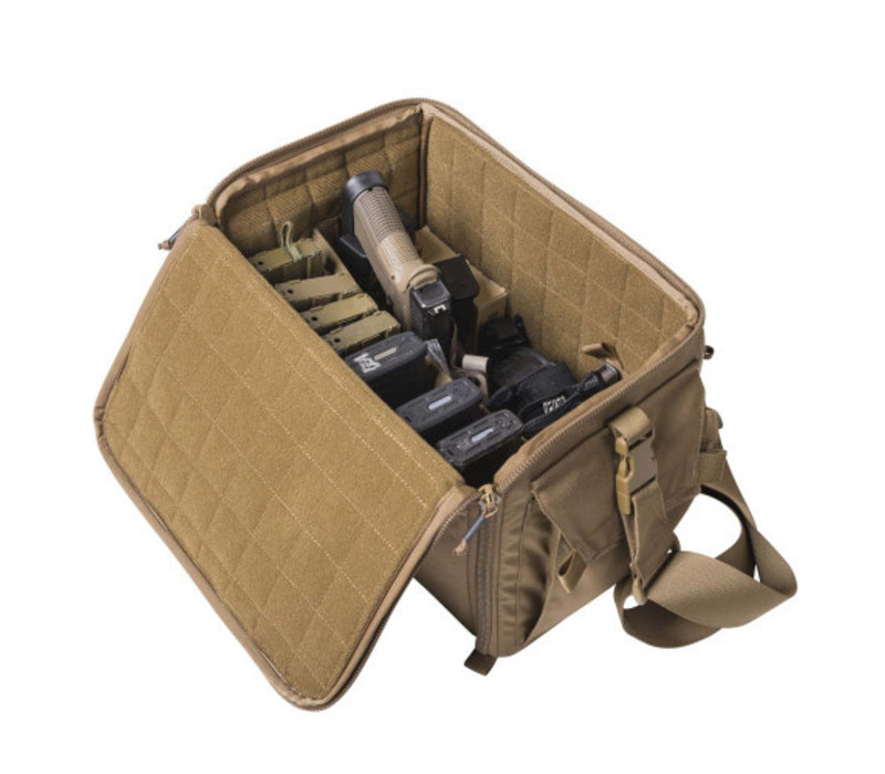 Range Bag - Shadow Grey