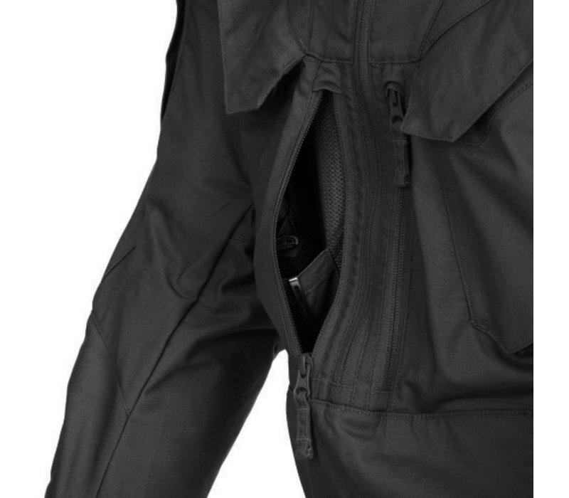 Pelgrim Anorak Jacket - Black