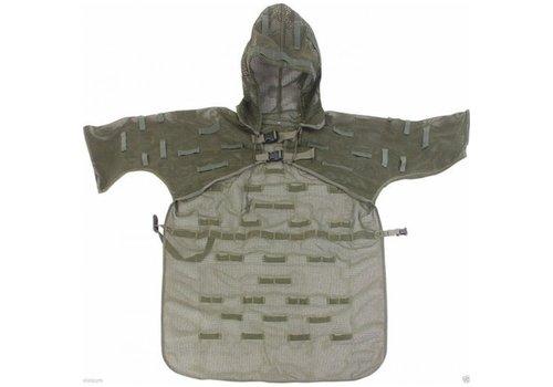 Webtex Concealment Vest - Olive Drab