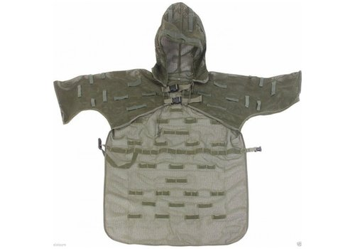 Webtex Concealment Vest