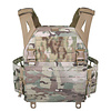 Warrior Laser Cut LPC Low Profile Carrier V2 ladder Sides - Multicam