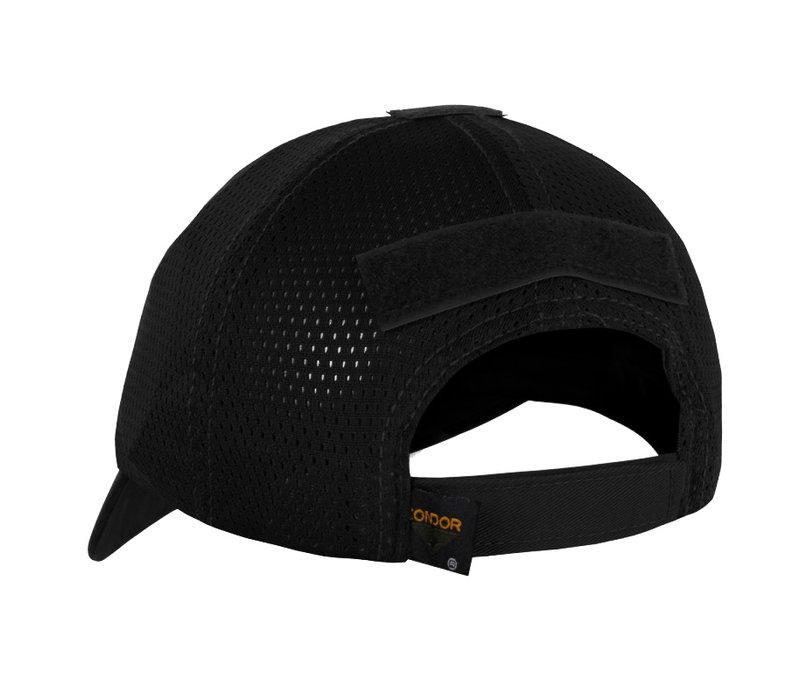 TCM Tactical Mesh Cap - Black