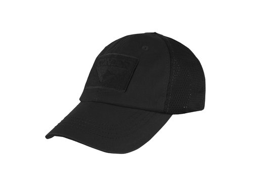 Condor TCM Tactical Mesh Cap - Black
