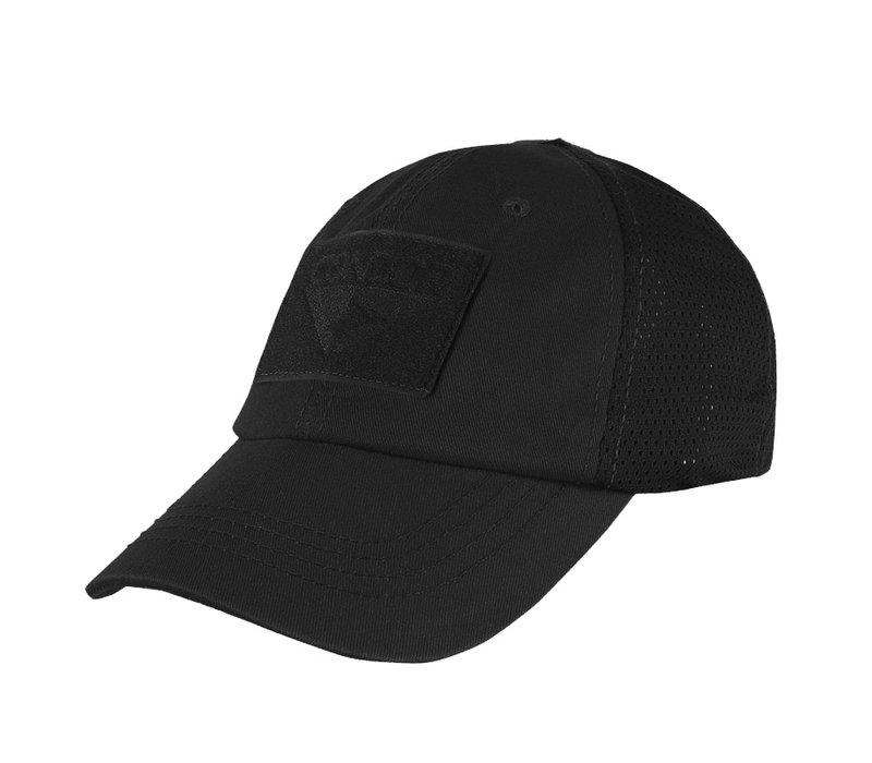 Tactical Mesh Cap - Black