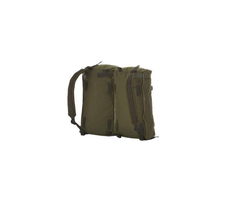 MMPS Pockets II - Cedar
