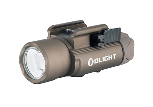 Olight PL-PRO VALKYRIE Weaponlight - Tan