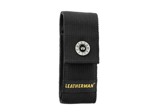 Leatherman Sheath Nylon Medium - Black