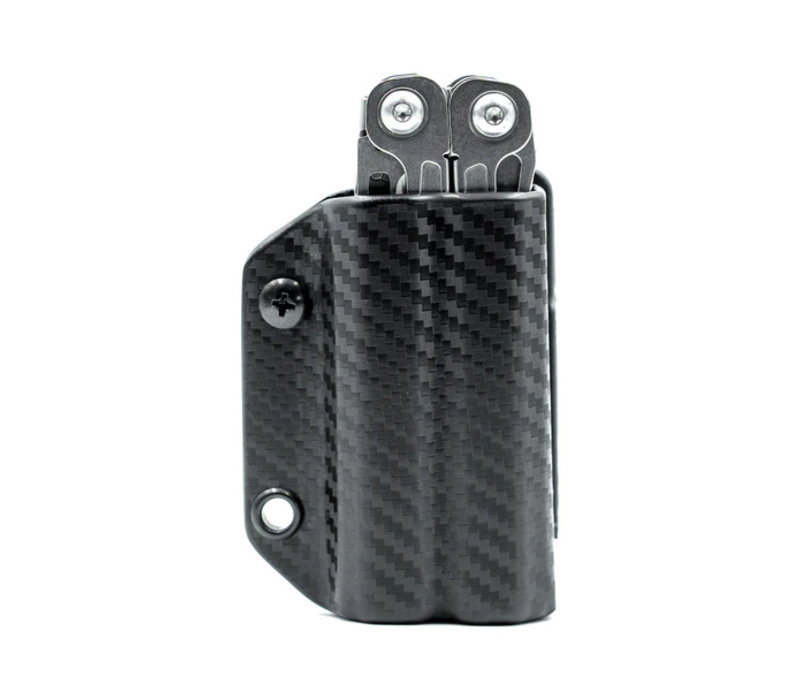 Kydex Sheath for Wingman/Sidekick/Rev - Black