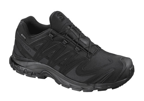 Salomon XA Forces GTX - Black (2020)