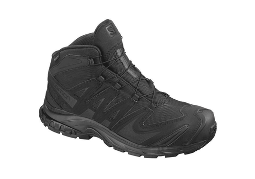 Salomon XA Forces Mid GTX EN - Black (2020)
