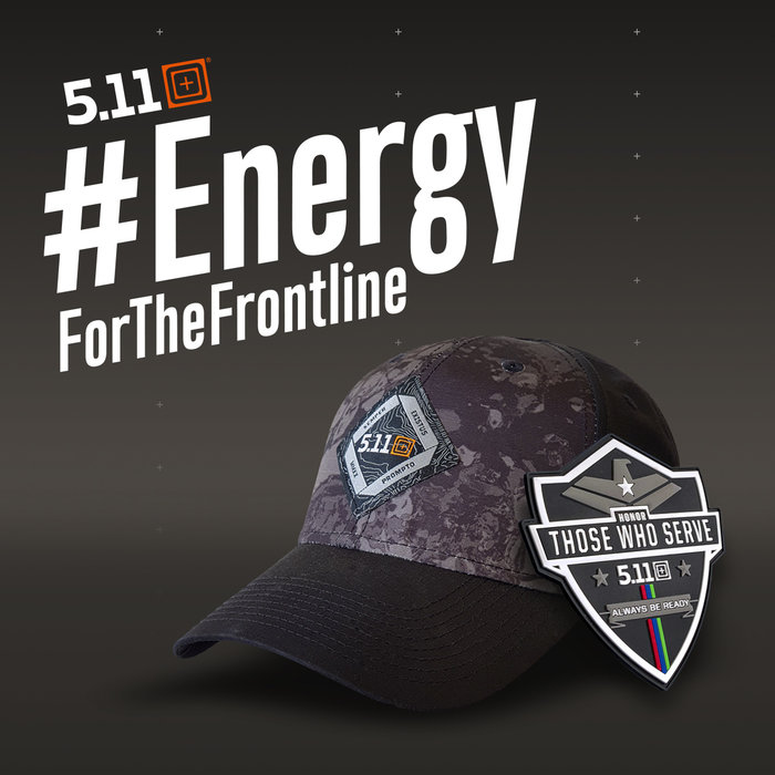 Energy for the Frontline