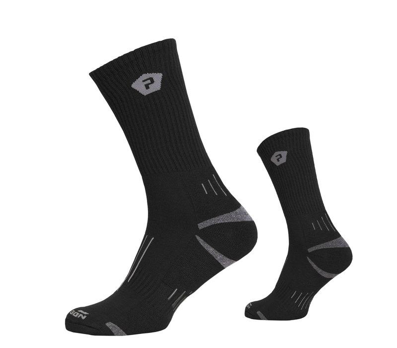 Iris Coolmax® MID Socks - Black