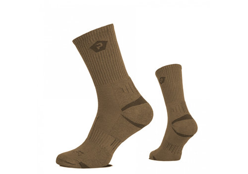 Pentagon Iris Coolmax® MID Socks - Coyote