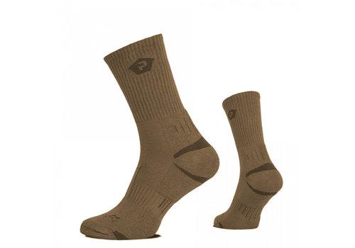Pentagon Iris Coolmax® MID Socks - Coyote