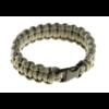 Invader Gear Paracord Bracelet - Grey