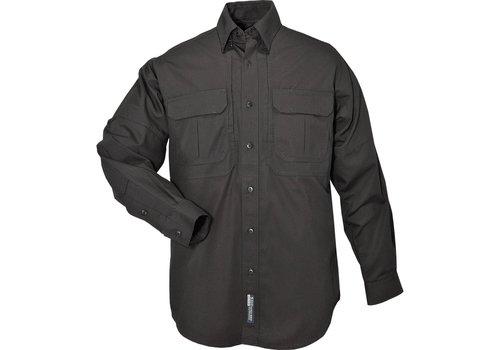 5.11 Tactical Tactical Long Sleeve Shirt - Black