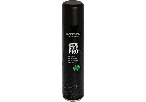 Lowa Water stop spray PRO  leather 300ml