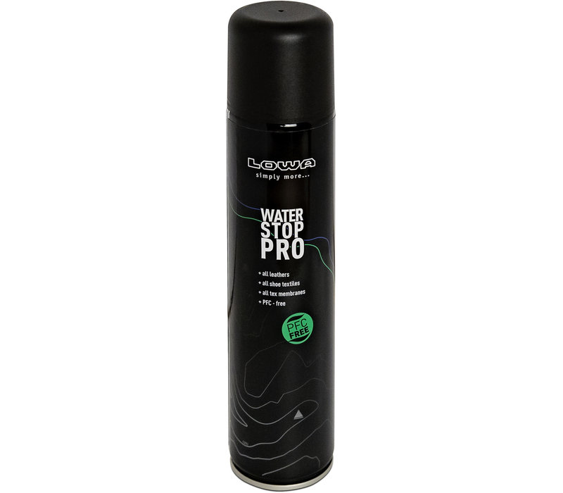 Water stop spray PRO  leather 300ml