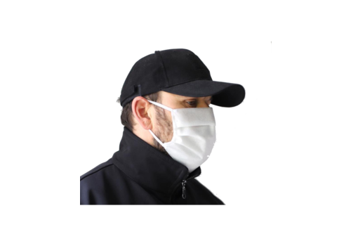 Wasbare Mond Maskers ( voor niet-medisch gebruik )