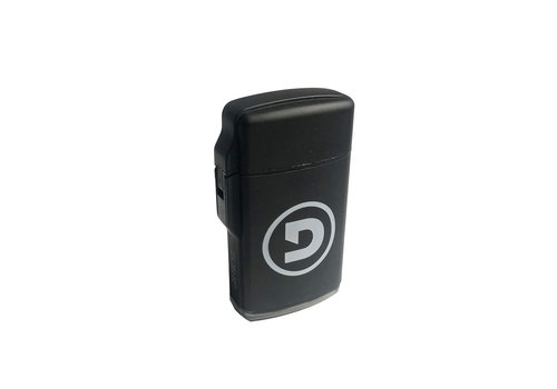 Dutch Tactical Gear Survival Pocket Lighter - Black