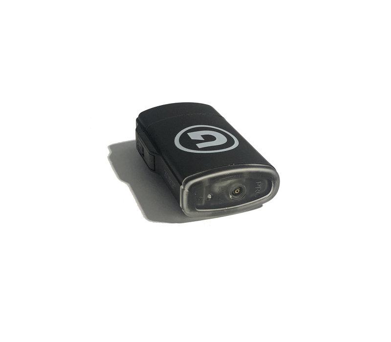 Survival Pocket Lighter - Black