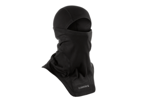Claw Gear FR Balaclava Advanced - Black