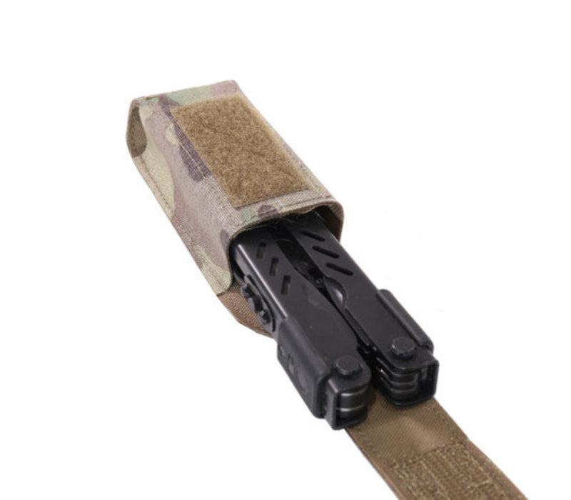 Laser Cut Multi Tool Pouch - MultiCam