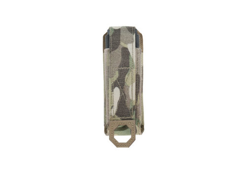 Warrior Laser Cut Multi Tool Pouch - MultiCam