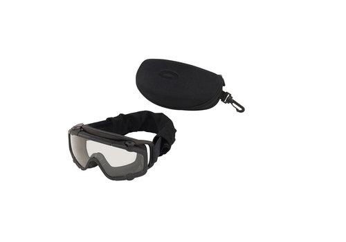 Oakley SI Ballistic Goggle 1.0 - Black