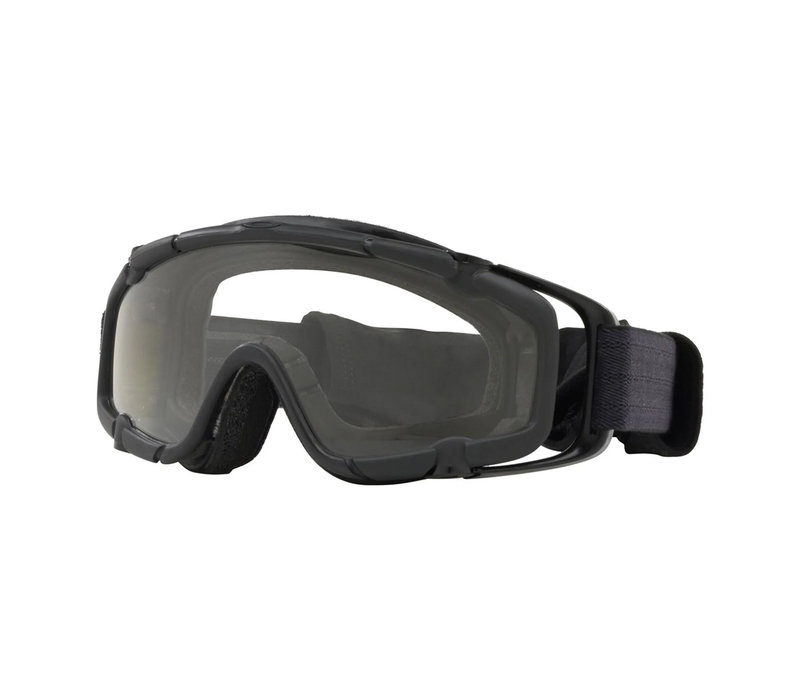 SI Ballistic Goggle 1.0 - Black