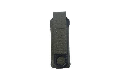 Warrior Laser Cut Multi Tool Pouch - Ranger Green